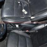 صندلی تویوتا راو 4 (تعویض چرم)
