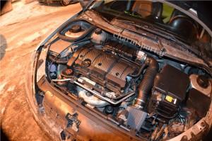 موتور 206 ( طرح کربن )